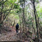 OSKしなやか登山チャレンジ2「芥子山」
